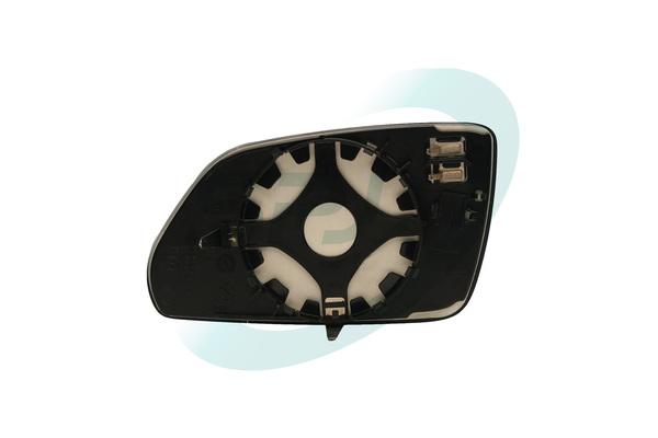 Glace de retroviseur exterieur SPJ L-0495 (X1)
