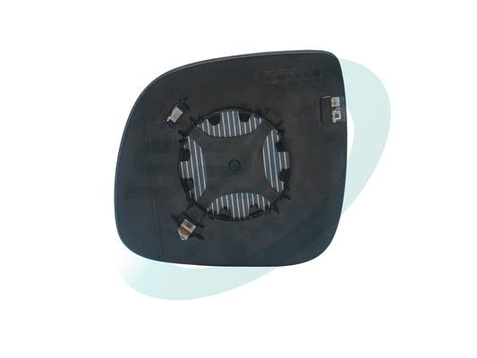 Glace de retroviseur exterieur SPJ L-0993 (X1)