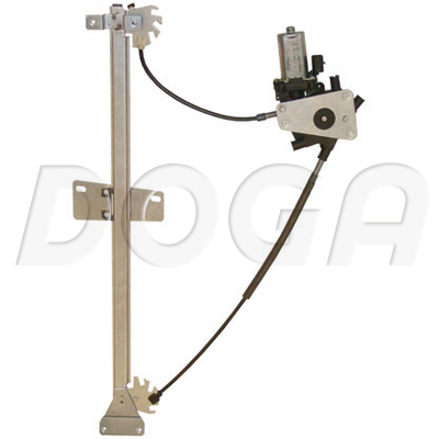 Mecanisme de leve vitre avant DOGA 100427 (X1)