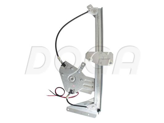Mecanisme de leve vitre DOGA 100438 (X1)
