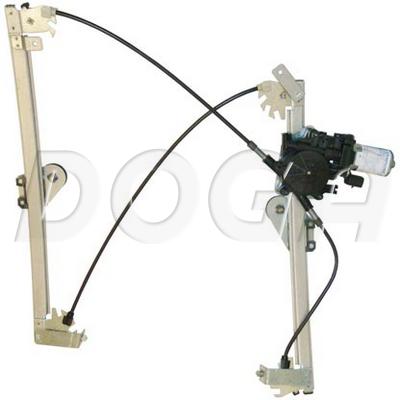 Mecanisme de leve vitre DOGA 100441 (X1)
