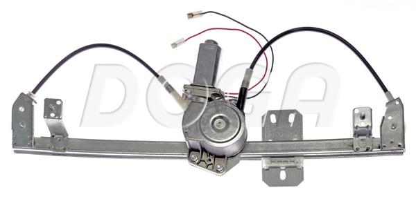 Mecanisme de leve vitre DOGA 100615 (X1)