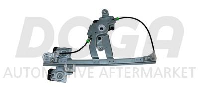 Mecanisme de leve vitre DOGA 100675 (X1)
