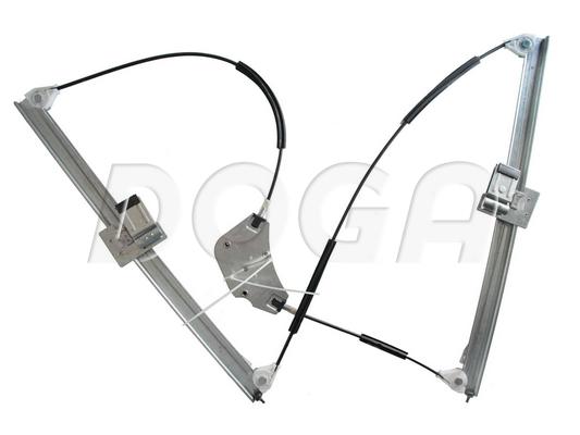 Mecanisme de leve vitre avant DOGA 101050 (X1)