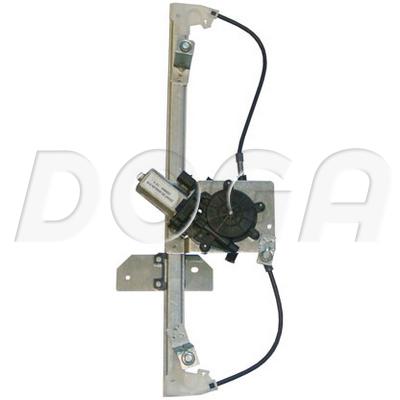 Mecanisme de leve vitre DOGA 101161 (X1)