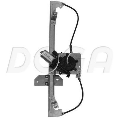 Mecanisme de leve vitre DOGA 101162 (X1)