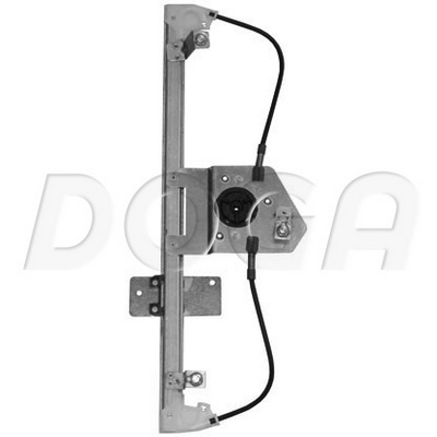 Mecanisme de leve vitre DOGA 101470 (X1)