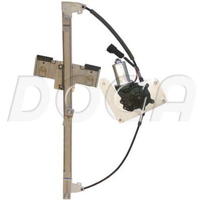 Mecanisme de leve vitre DOGA 101559 (X1)