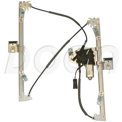 Mecanisme de leve vitre DOGA 101609 (X1)