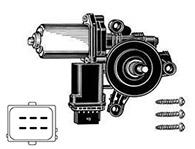 Moteur de leve vitre DOGA 101664 (X1)