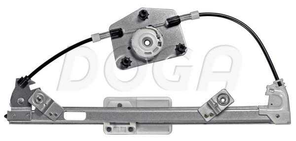 Mecanisme de leve vitre DOGA 101672 (X1)