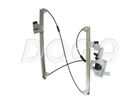 Mecanisme de leve vitre DOGA 102071 (X1)