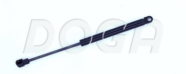 Verin de toit cabriolet DOGA 2040803 (X1)