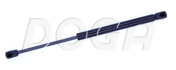 Verin de toit cabriolet DOGA 2043913 (X1)