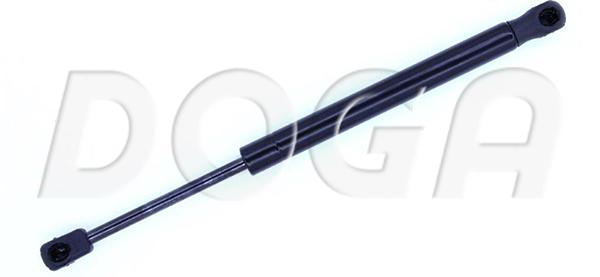 Verin de lunette DOGA 2044073 (X1)