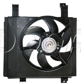 Ventilateur de radiateur DOGA EME029 (X1)