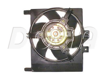 Ventilateur de radiateur DOGA EME030 (X1)