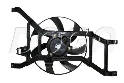 Ventilateur de radiateur DOGA ERE102 (X1)