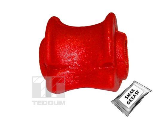 Silentbloc de stabilisateur TEDGUM 00518021 (X1)