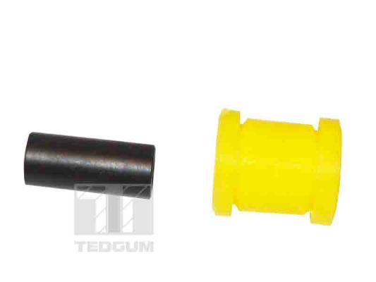 Silentblocs de barre Panhard TEDGUM TED70810 (X1)