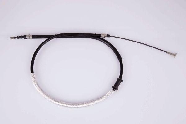 Cable de frein à main HELLA PAGID 8AS 355 660-001 (X1)