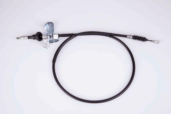 Cable de frein à main HELLA PAGID 8AS 355 663-821 (X1)