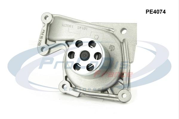 Pompe a eau SOLID PARTS PE4074 (X1)
