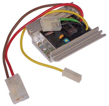 Resistance ventilateur AUTOCLIMA 60670766SU (X1)