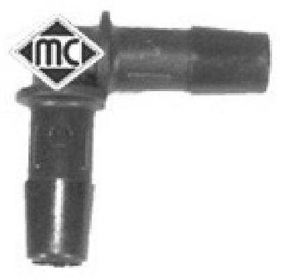 Autres pieces refroidissement Metalcaucho 00052 (X1)