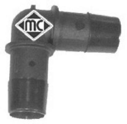 Autres pieces refroidissement Metalcaucho 00062 (X1)
