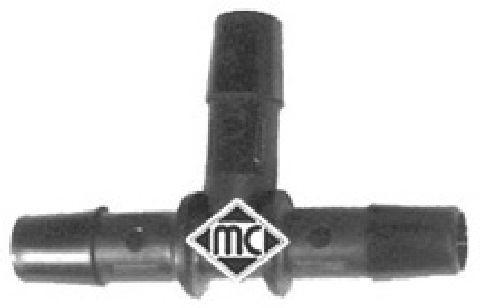 Autres pieces refroidissement Metalcaucho 00064 (X1)