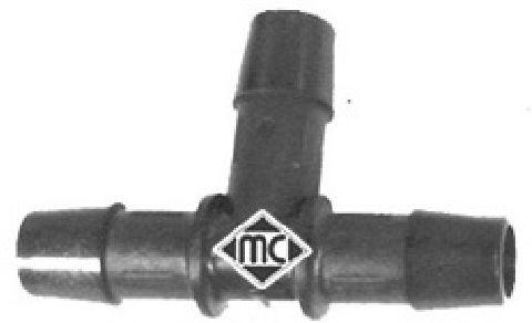 Autres pieces refroidissement Metalcaucho 00065 (X1)