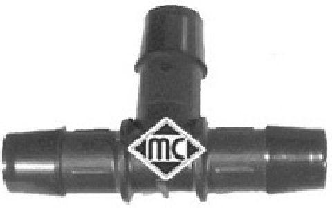 Autres pieces refroidissement Metalcaucho 00066 (X1)