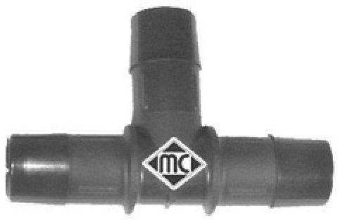 Autres pieces refroidissement Metalcaucho 00068 (X1)