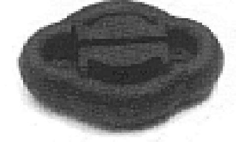 Accessoires d'echappement Metalcaucho 00083 (X1)