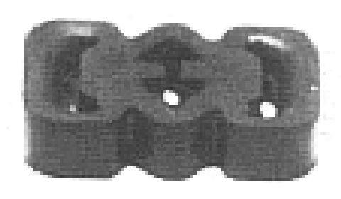 Accessoires d'echappement Metalcaucho 00127 (X1)