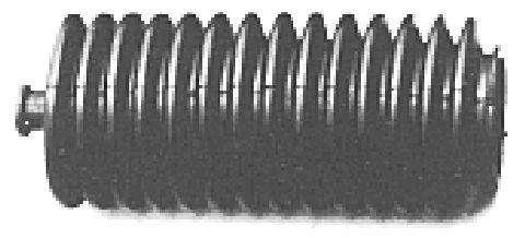Soufflets direction - cremaillere Metalcaucho 00268 (X1)