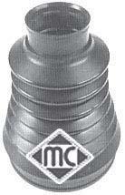Soufflet de cardan Metalcaucho 00302 (X1)