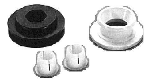Accessoires de boite de vitesse Metalcaucho 00335 (X1)