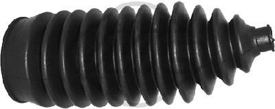 Soufflets direction - cremaillere Metalcaucho 00414 (X1)