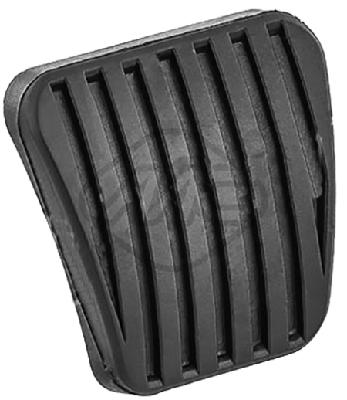 Couvre pedale Metalcaucho 00425 (X1)
