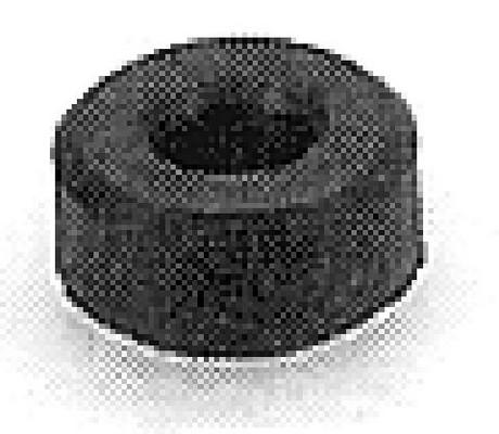 Silentbloc de stabilisateur Metalcaucho 00464 (X1)