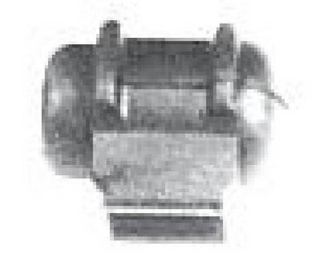 Silentbloc de stabilisateur Metalcaucho 00466 (X1)