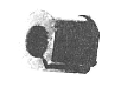 Silentbloc de stabilisateur Metalcaucho 00469 (X1)