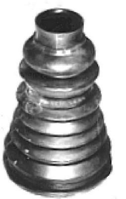 Soufflet de cardan Metalcaucho 00555 (X1)
