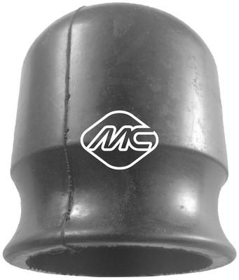 Dispositif de fixation d'attelage Metalcaucho 00589 (X1)