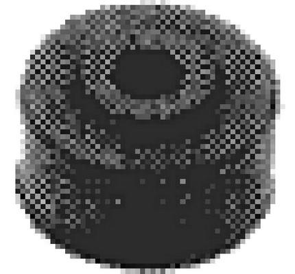 Silentbloc de stabilisateur Metalcaucho 00640 (X1)