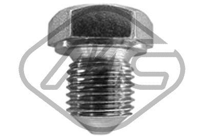 Bouchon de vidange Metalcaucho 00674 (X1)