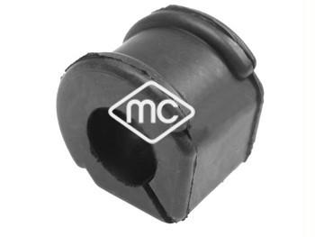 Silentbloc de stabilisateur Metalcaucho 00701 (X1)