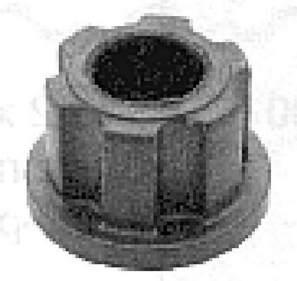 Manchon elastique d'alternateur Metalcaucho 00810 (X1)